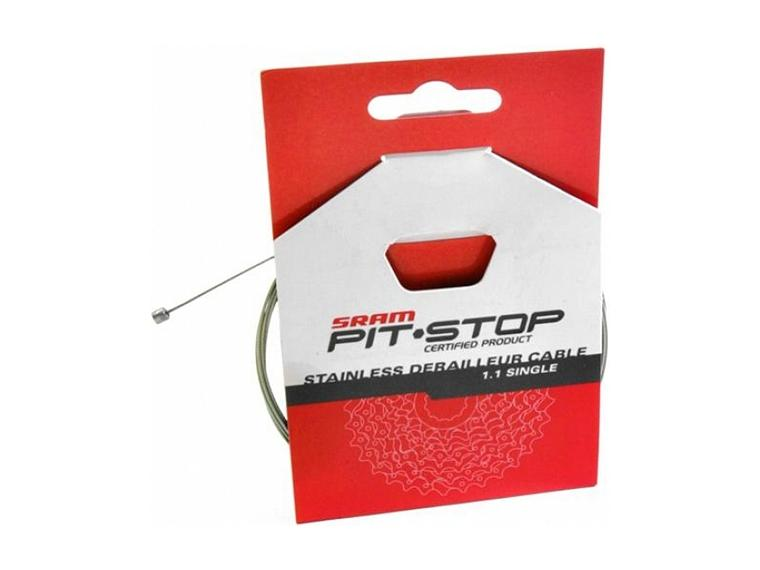 Sram Pit-Stop SUS Stainless Steel Inner Gear Cable