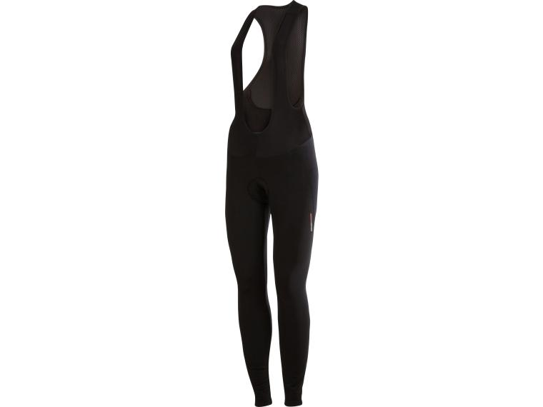 Castelli Meno Wind W Bib Tights Black