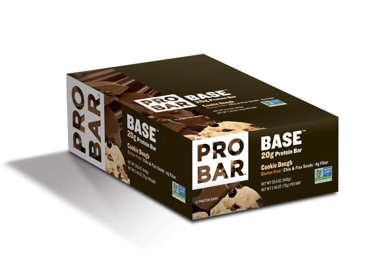 ProBar Base Cookie Dough Box