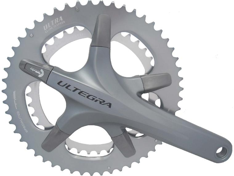 TA Specialites Ultra 6700 Chainring