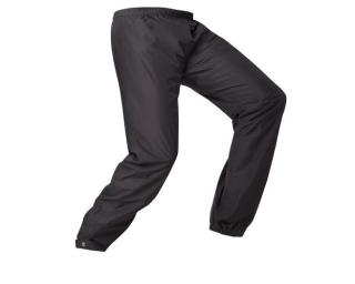 AGU Go Rain Pants Black