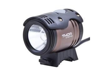 Spanninga Thor 1100 Front Bike Light