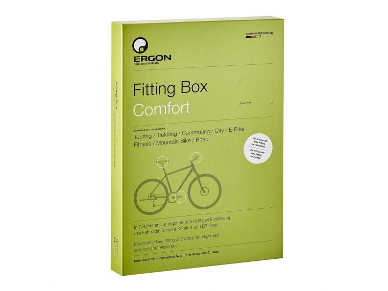 Ergon Bike Fitting Box