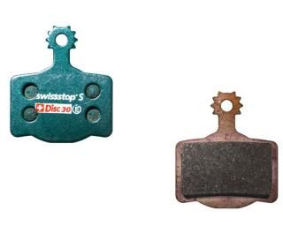 Swissstop Sintered Disc Disc Brake Pads