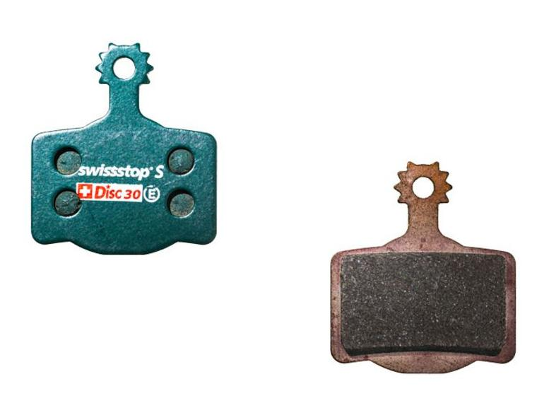 Swissstop Sintered Disc Disc Brake Pads Disc 30S - Magura MT