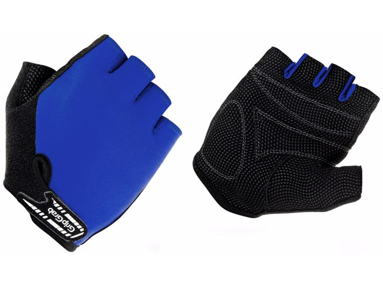 GripGrab X-Trainer Junior Glove Blue