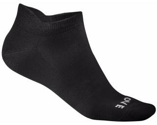 GripGrab Classic No Show Cut Socks 1 pair / Black