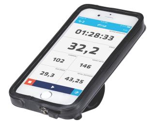 Supporto per Smartphone BBB Cycling Guardian M