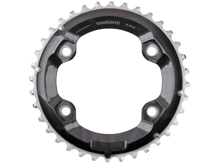 Shimano XT M8000 Chainring Outer Ring / Double