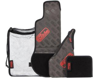 Bikebuddie Solo Bike Protection Set