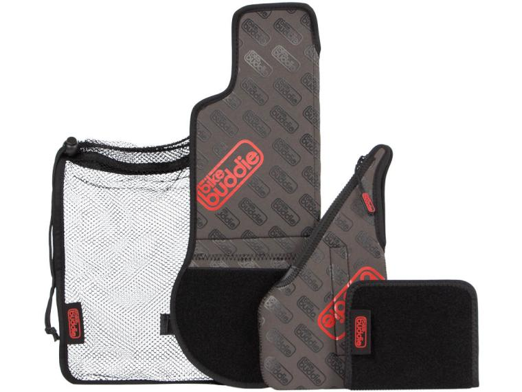Kit de Protection de Vélo Bikebuddie Solo