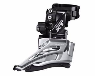 Shimano XT M8000 11 speed Front Derailleur High Clamp