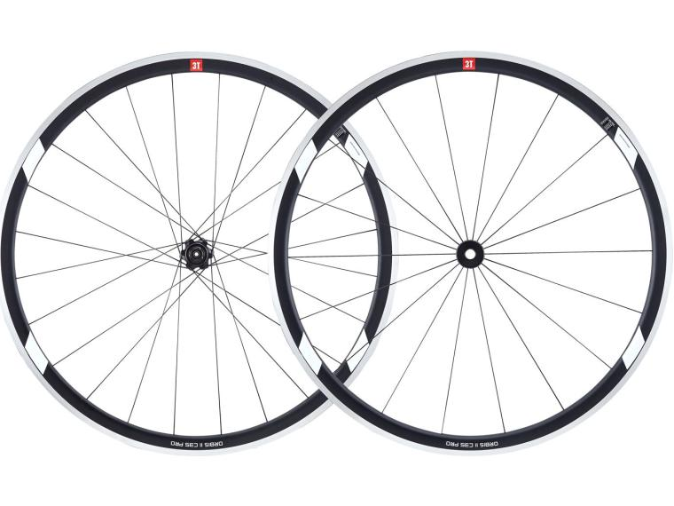 3T Orbis II C35 PRO Road Bike Wheels