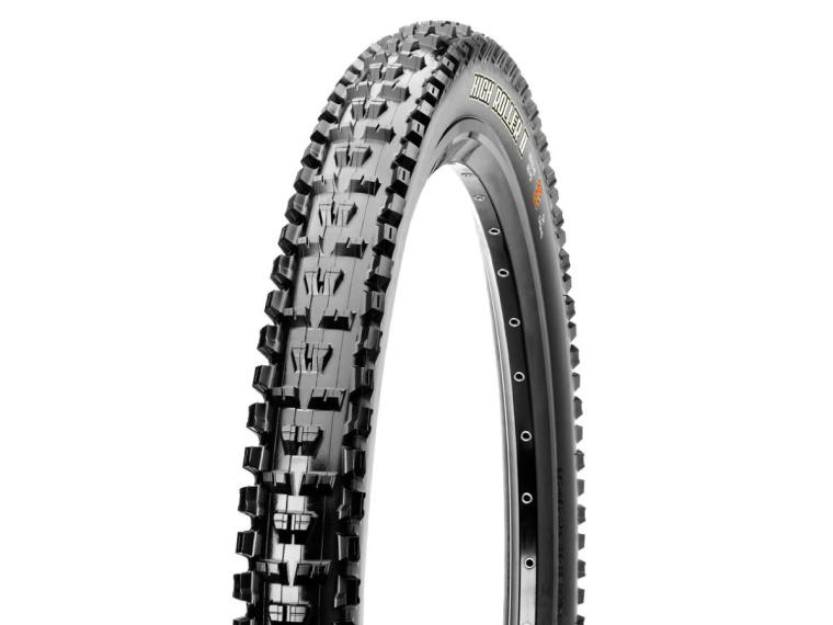 Maxxis High Roller II EXO TLR Tyre