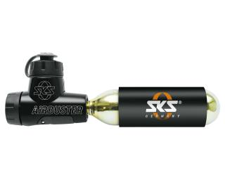SKS Airbuster CO2 pump