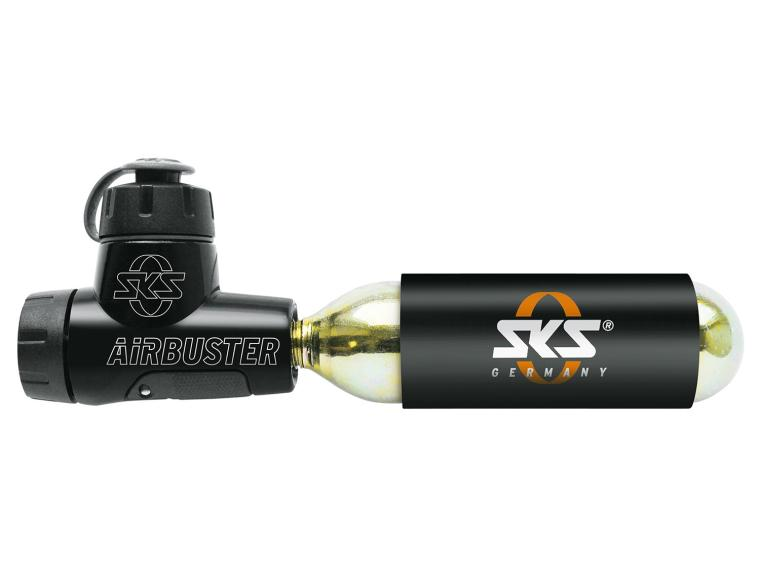 Bomba de CO2 SKS Airbuster