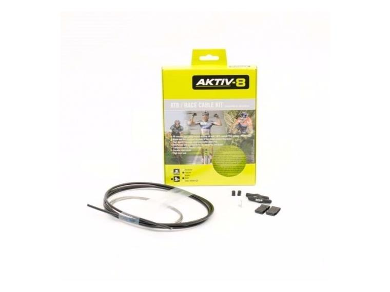 Aktiv-8 Point-8 Topline Schakel
