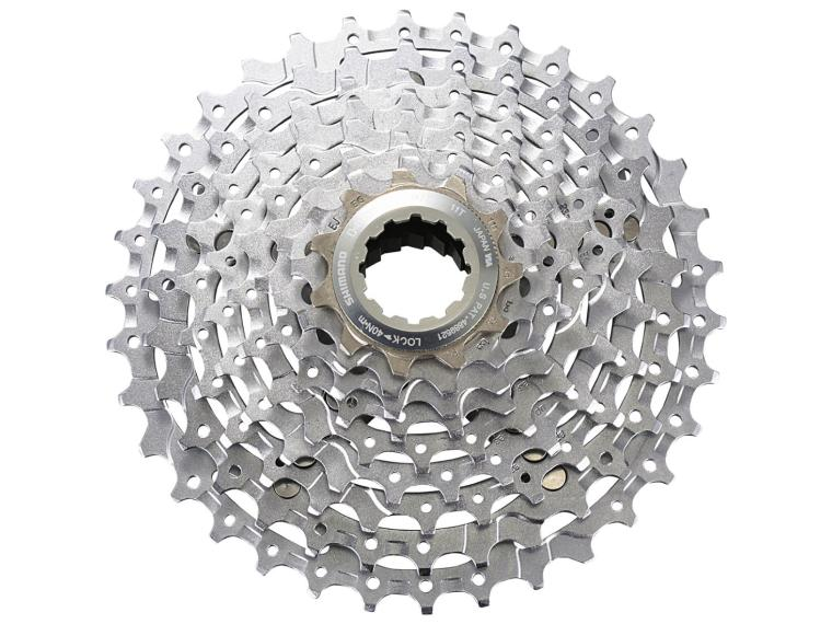 Shimano Deore XT M770 9 Speed Cassette 11 / 32