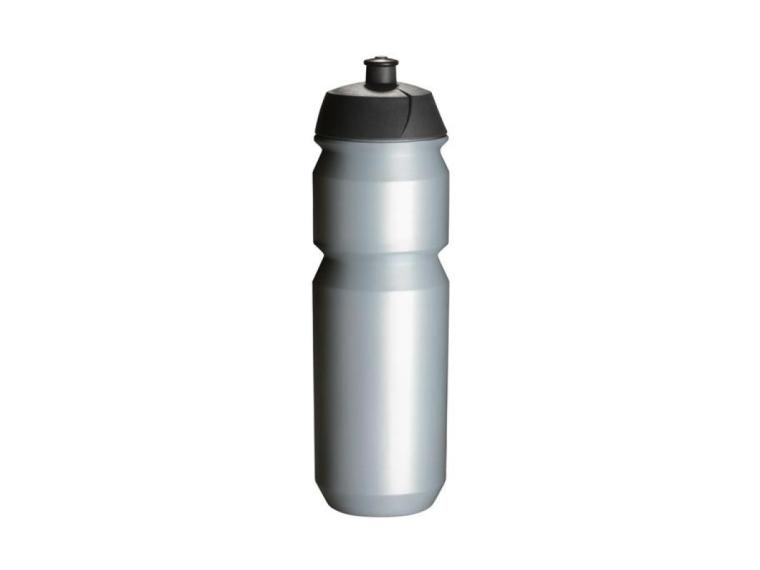 Tacx Shiva 750 ml Bottle Silver