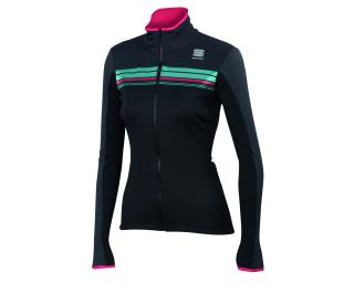 Sportful Allure SoftShell Black