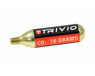Trivio CO2 Cartridge 16 Grams 1 piece / 1 piece