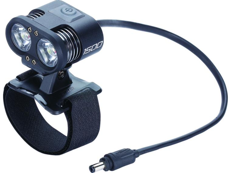 BBB Cycling Scope 1500L BLS-69 Front Light