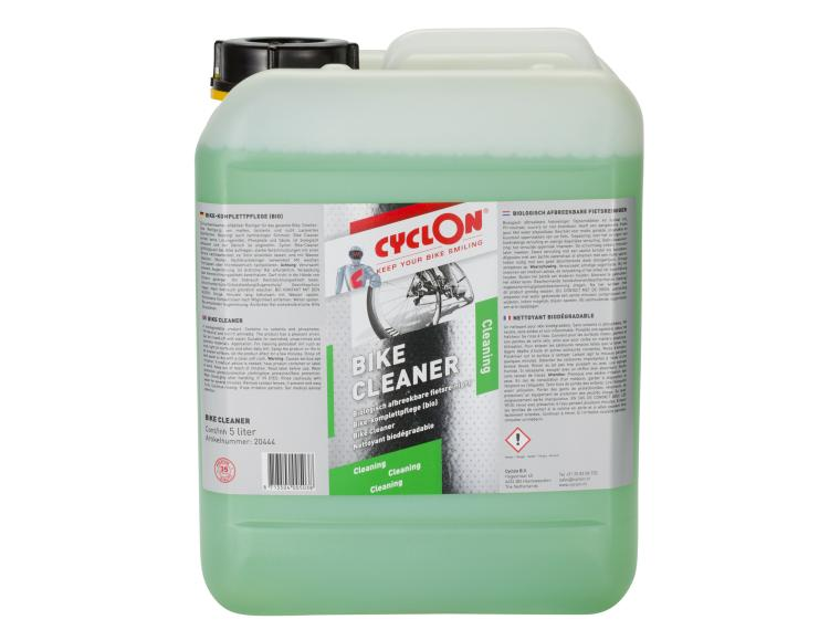 Cyclon Bike Cleaner 5 liter