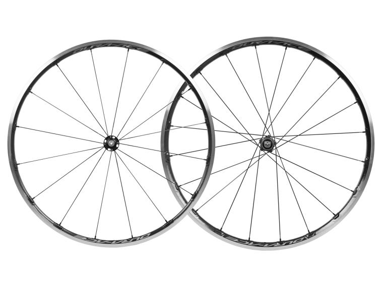 Shimano Dura Ace WH-R9100 C24 Road Bike Wheels