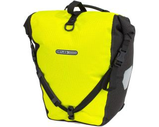 Ortlieb Back Roller High Visibility Pannier Yellow