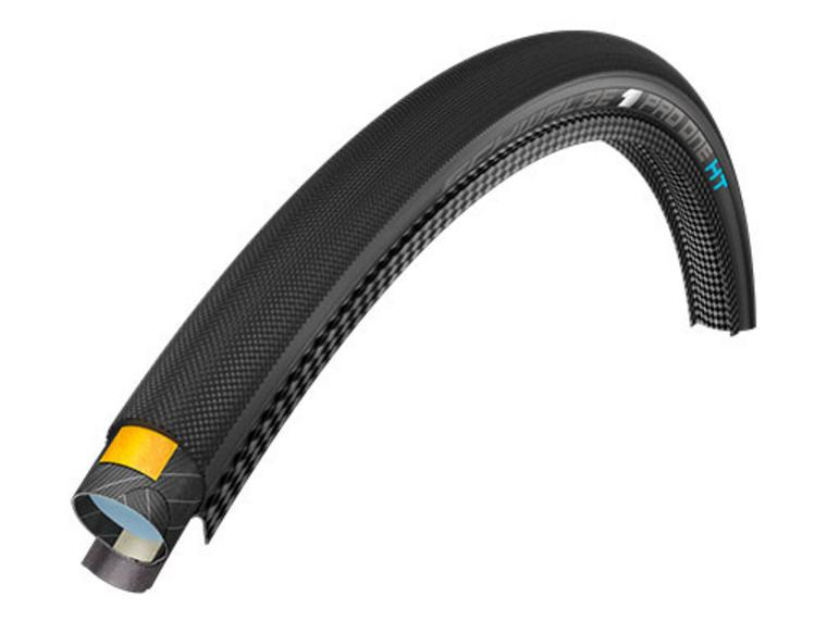 Schwalbe Pro One HT Tube