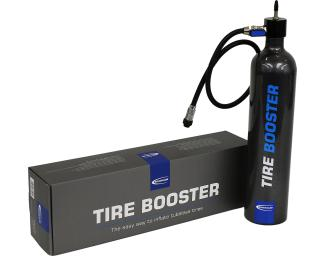 Schwalbe Tire Booster Tubeless Pumpe