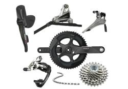 Sram Red 22 HRD Disc