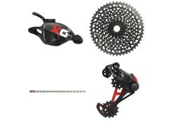 SRAM X01 Eagle Upgrade kit