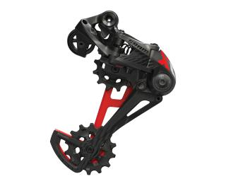 SRAM X01 Eagle 12-speed Rear Derailleur Red