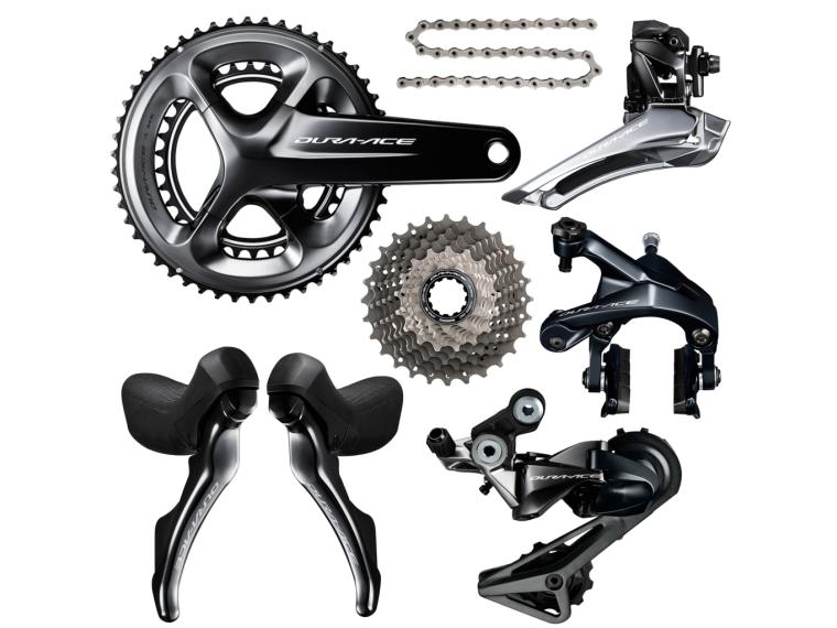 Groupe Shimano Dura Ace R9100