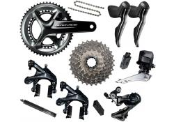 Shimano Dura Ace Di2 R9150 11-speed