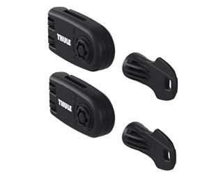 Thule Wheel Strap Locks 986