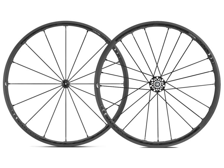 Fulcrum Racing Zero Nite Road Bike Wheels
