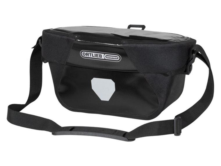 Ortlieb Ultimate 6 Classic 0 - 10 litres / Black