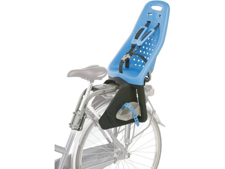 Yepp Maxi Fahrradsitz Hinten