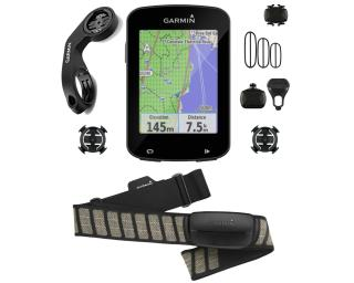 Ciclocomputador Garmin Edge 820 Pack
