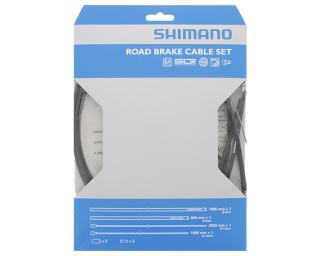 Shimano Race PTFE Brake Cable Set Black