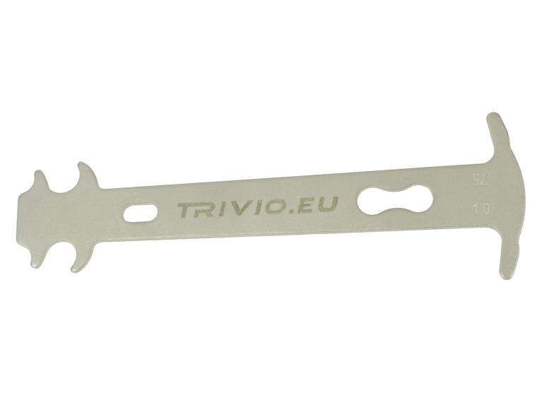 Trivio Ketting checker