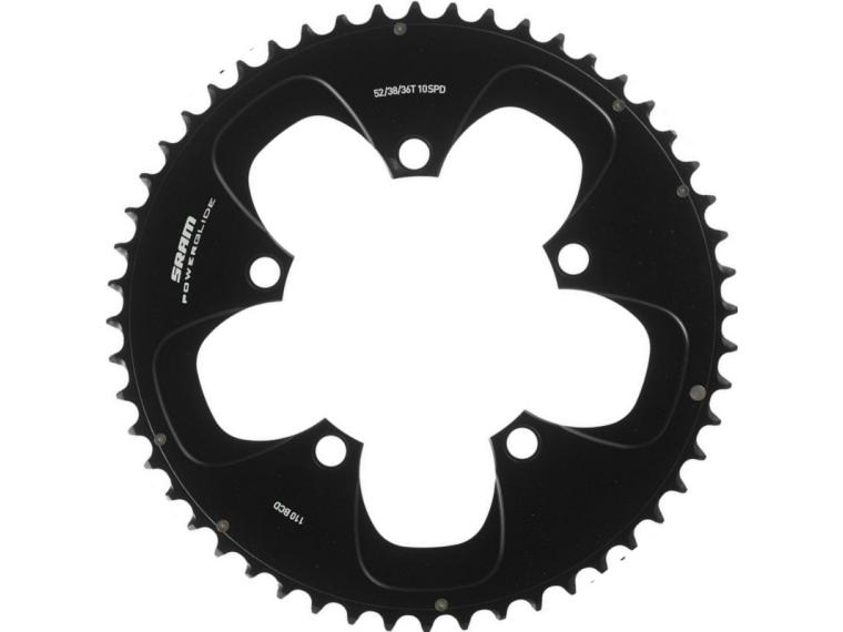 SRAM Red S1 Kettingblad