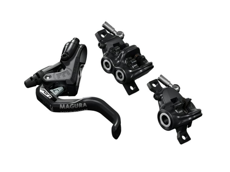 Magura MT Trail Sport Disc Brake