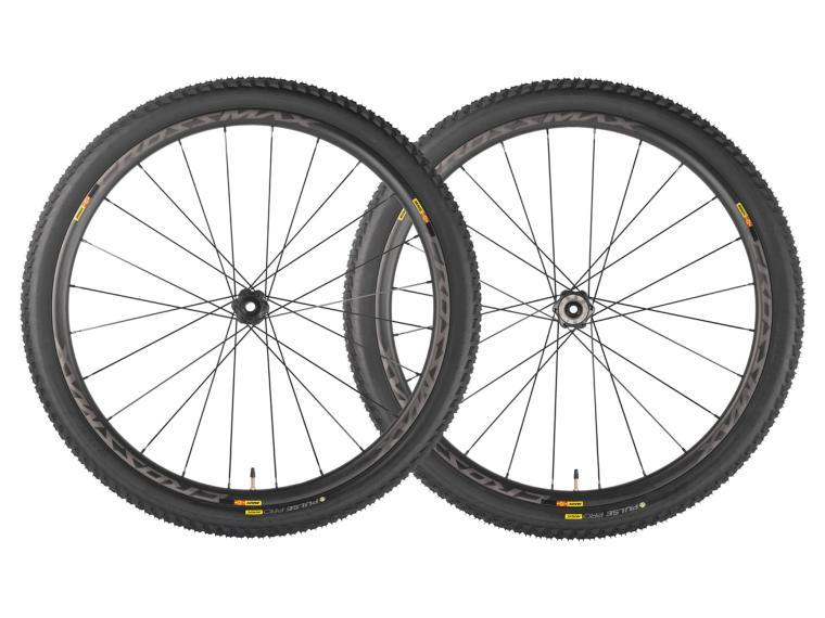 Buy Mavic Crossmax Pro Carbon Mtb Wheels Mantel Uk