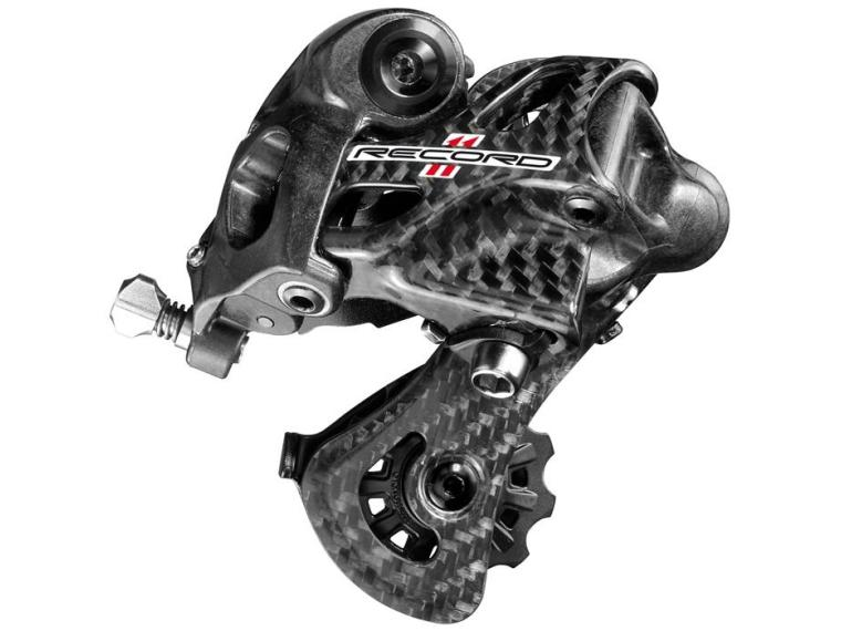 Campagnolo Record H11 11-speed Rear Derailleur Short Cage