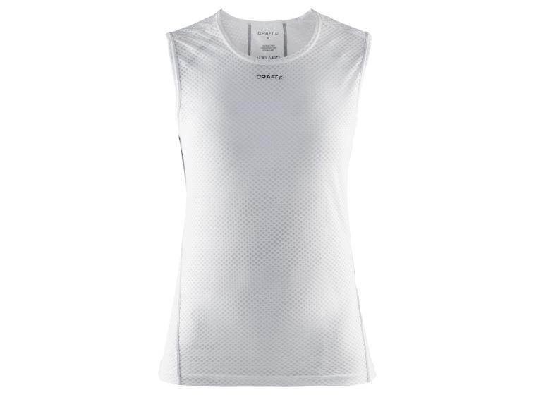 Craft Cool Mesh Superlight SL undershirt White