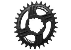 Rotor Direct Mount Oval Sram