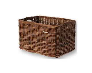 Basil Dorset M/L Bike Basket M / Brown / L